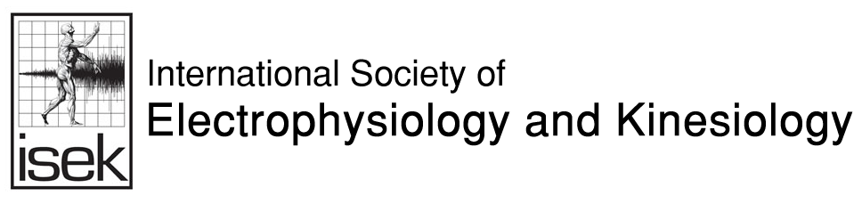 International Society of Electrophysiology and Kinesiology (ISEK)