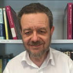 Roberto Merletti, Ph.D., ISEK Fellow
